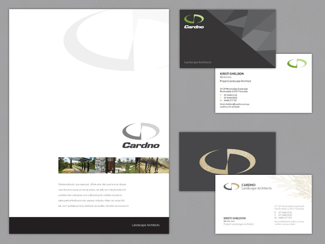 Stationery Designs